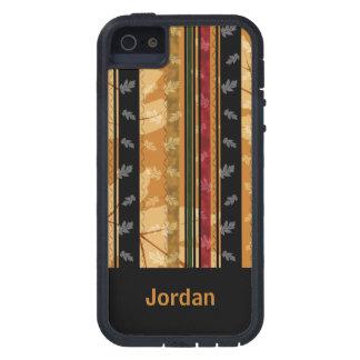 Autumn Atmosphere iPhone SE/5/5s Case
