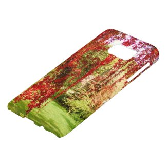 Autumn/Autumn Samsung Galaxy S7 Case