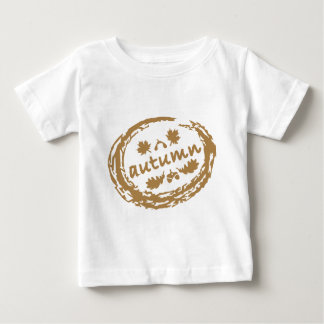 Autumn Baby T-Shirt