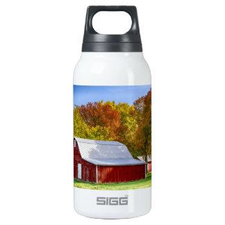 Autumn Barn Insulated Water Bottle