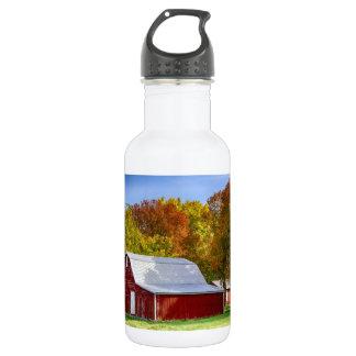 Autumn Barn Stainless Steel Water Bottle