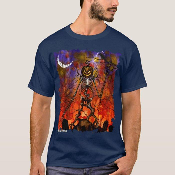 Autumn Benediction Shirt