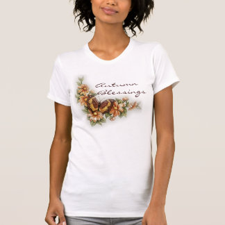 Autumn Blessings T-shirt