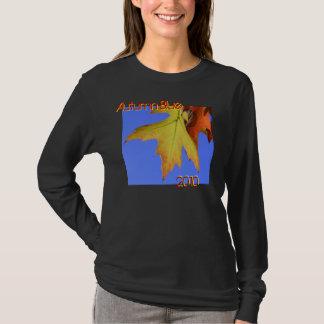 Autumn Blue T-Shirt