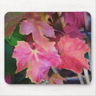 Autumn Blush ~ Mousepad