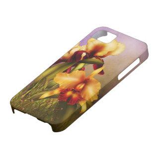 Autumn Bouquet iPhone 5 Case