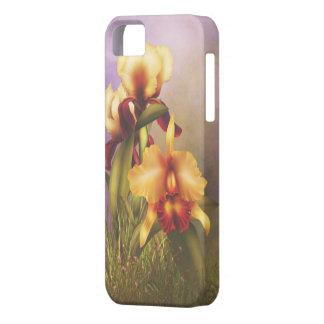 Autumn Bouquet iPhone 5 Covers