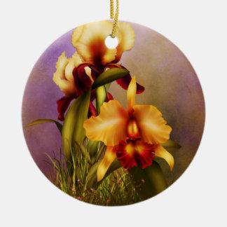 Autumn Bouquet Ornaments