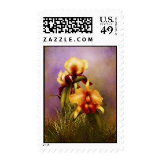 Autumn Bouquet Postage Stamps