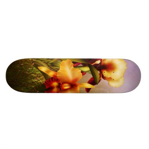 Autumn Bouquet Skateboard Decks