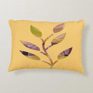 Autumn Branch Accent Pillow
