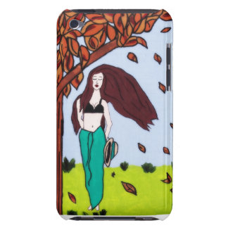 AUTUMN BREEZE BARELY THERE iPod COVER
