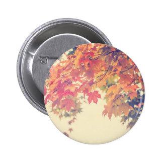 Autumn Breeze Button