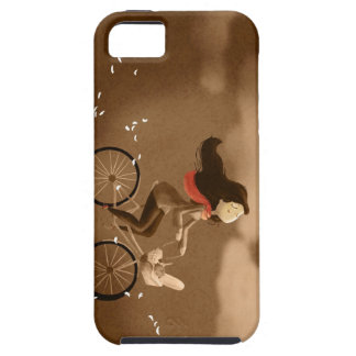 Autumn Breeze iPhone 5 Covers