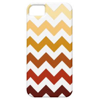 Autumn Burn iPhone SE/5/5s Case