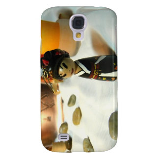 Autumn Butterflies I Galaxy S4 Cover