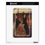 Autumn by John Everett Millais Samsung Galaxy Tab Skins