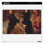 Autumn by John Everett Millais Skins For The MacBook Air