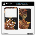 Autumn by John Everett Millais Decal For The iPod Video