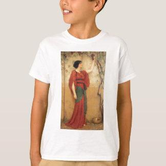 Autumn by John William Godward T-Shirt