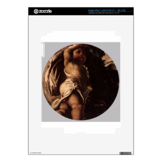 Autumn by Tintoretto Decal For iPad 3