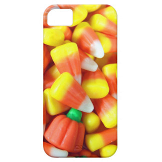 Autumn Candy Corn iPhone SE/5/5s Case