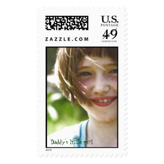 autumn card, Daddy's little girl Stamps