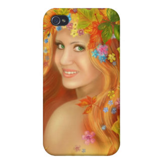 Autumn Cases For iPhone 4