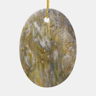 Autumn Ceramic Ornament