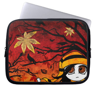 'Autumn Chill' Computer Sleeves