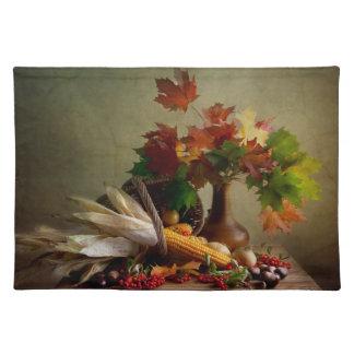 Autumn Cloth Place Mat