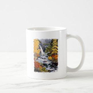 Autumn Coffee Mug Basic White Mug