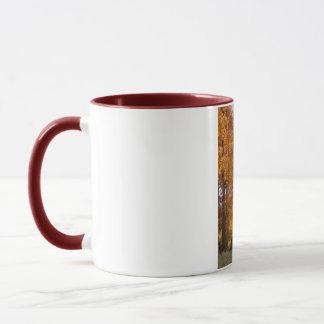 Autumn Color Mug