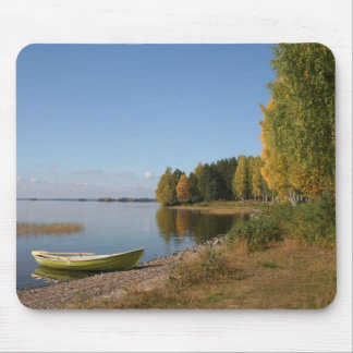 Autumn Colors 4 Mouse Pad