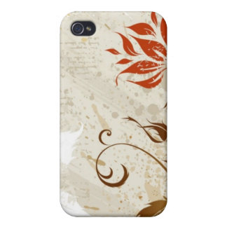 Autumn Colors iPhone 4/4S Cover
