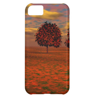 Autumn Colors Maple Trees Art Gifts iPhone 5C Cover