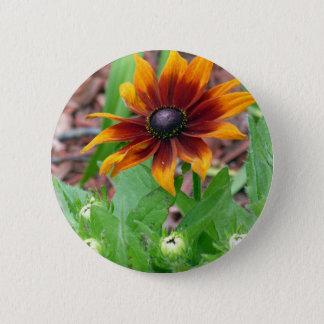 Autumn Colors Pinback Button