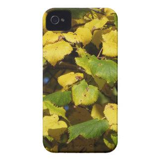 Autumn Comes Case-Mate iPhone 4 Case