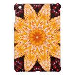 Autumn Corn Flower Case For The iPad Mini