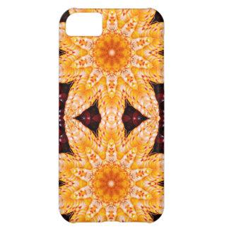 Autumn Corn Flower iphone 5 Case