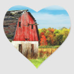 Autumn Country Stickers
