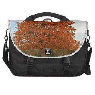 Autumn Day Commuter Bag