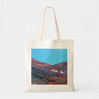 Autumn Day Penwith Tote Bag