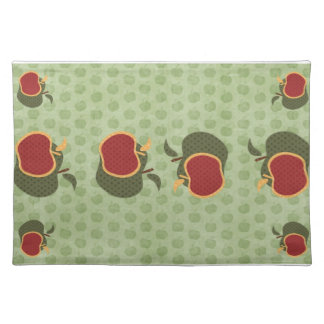 Autumn decor kitchen/dining room cloth placemat