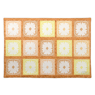 Autumn decor kitchen/dining room placemat cloth place mat