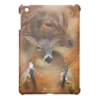 Autumn Deer Art Case for iPad iPad Mini Cover