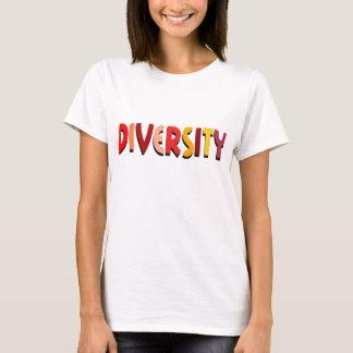 Autumn Diversity T-Shirt