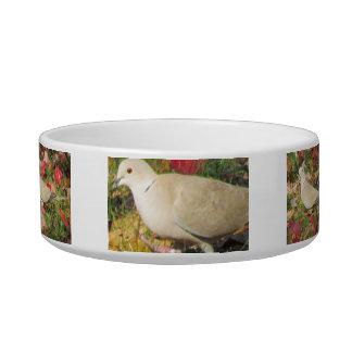 Autumn Dove Bowl