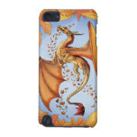 Autumn Dragon iPod Touch 5G Covers