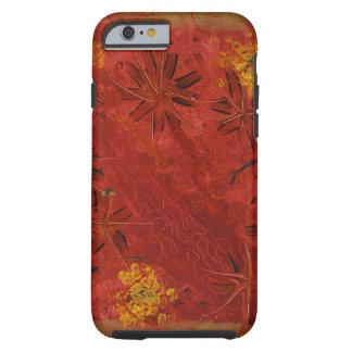 """""""Autumn Dream"""" Tough iPhone 6 Case"""
